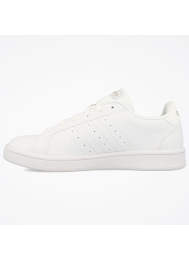 adidas Grand Court Base Beyaz